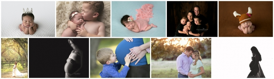 newborn baby photographer in San Antonio