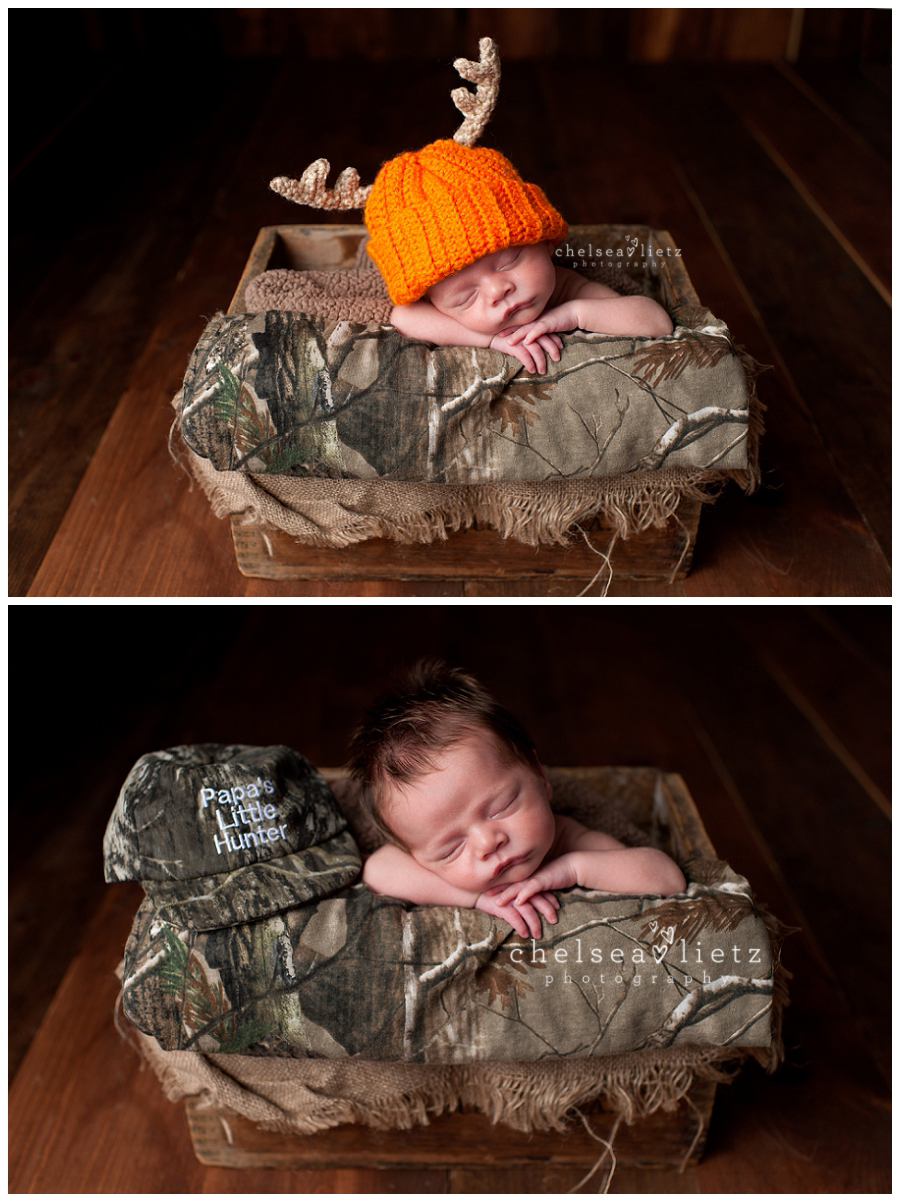 Camo For Baby Room