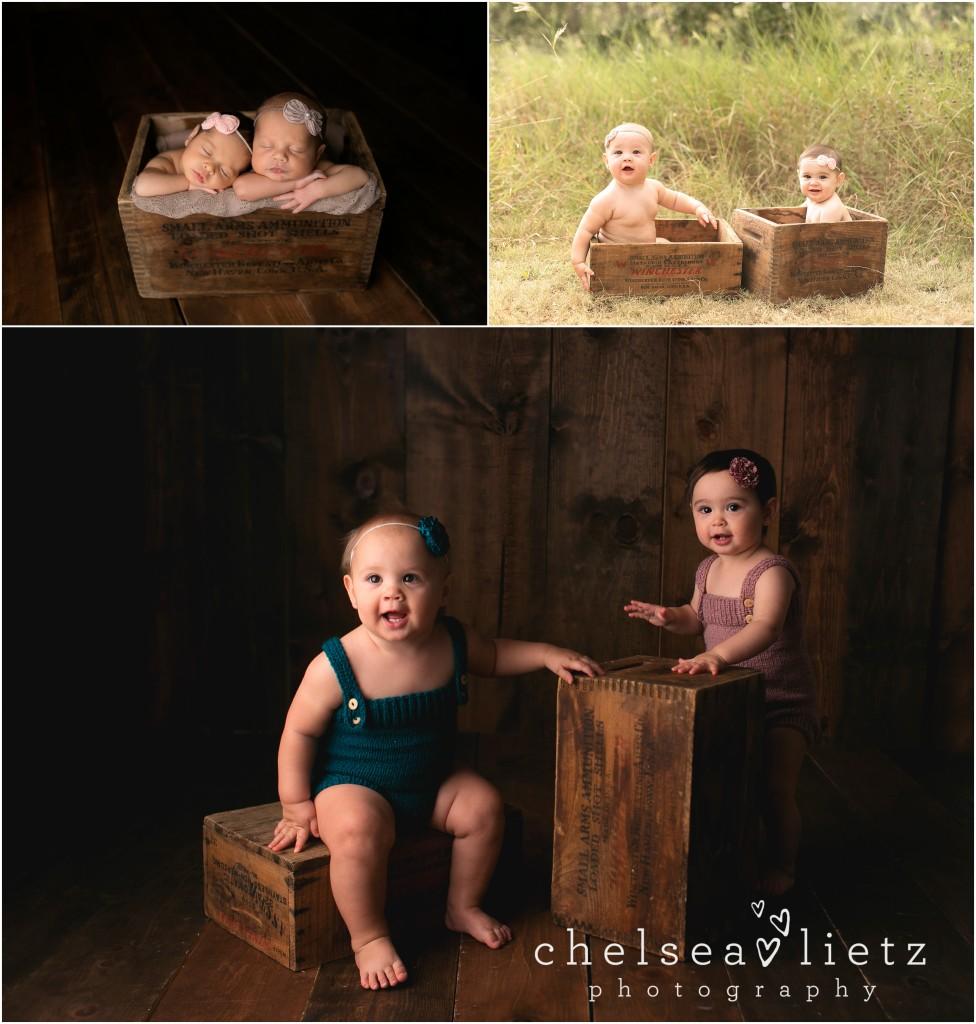 Bulverde Child Photographer: San Antonio Baby Photographer