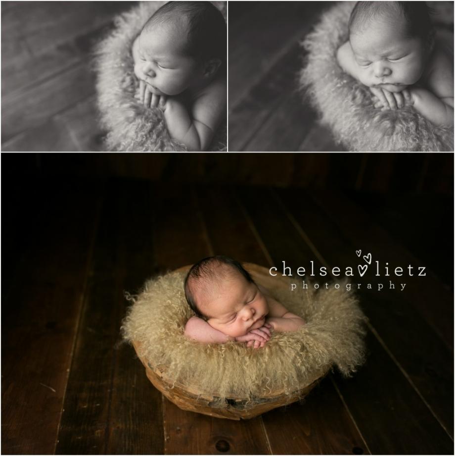New Braunfels Newborn Photographer: San Antonio Baby Photographer