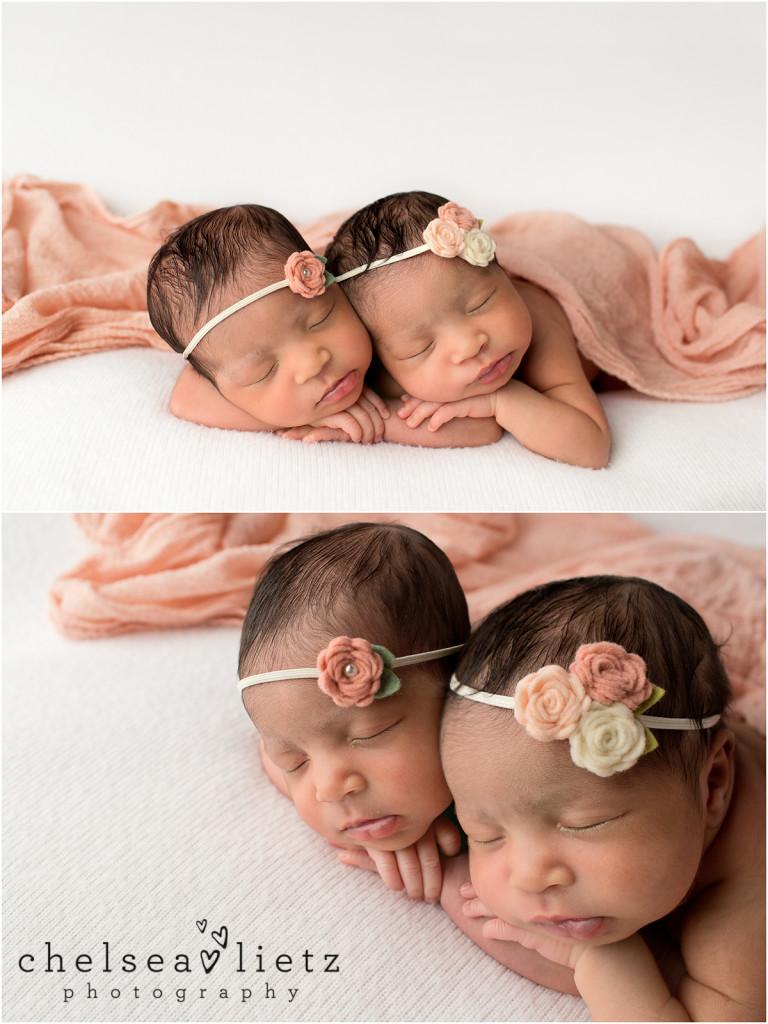 twins in San Antonio, baby photos