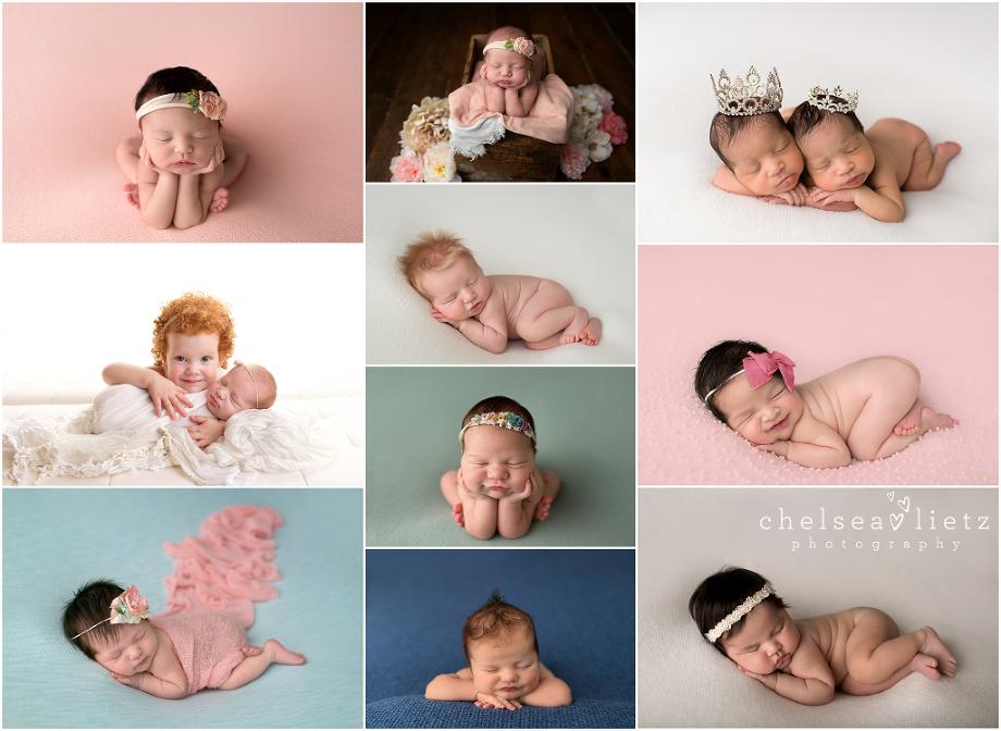 San antonio newborn baby photos chelsea lietz photography