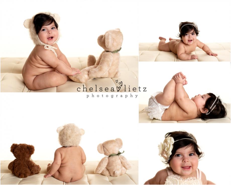 baby photographer in San Antonio | Chelsea Lietz Photography