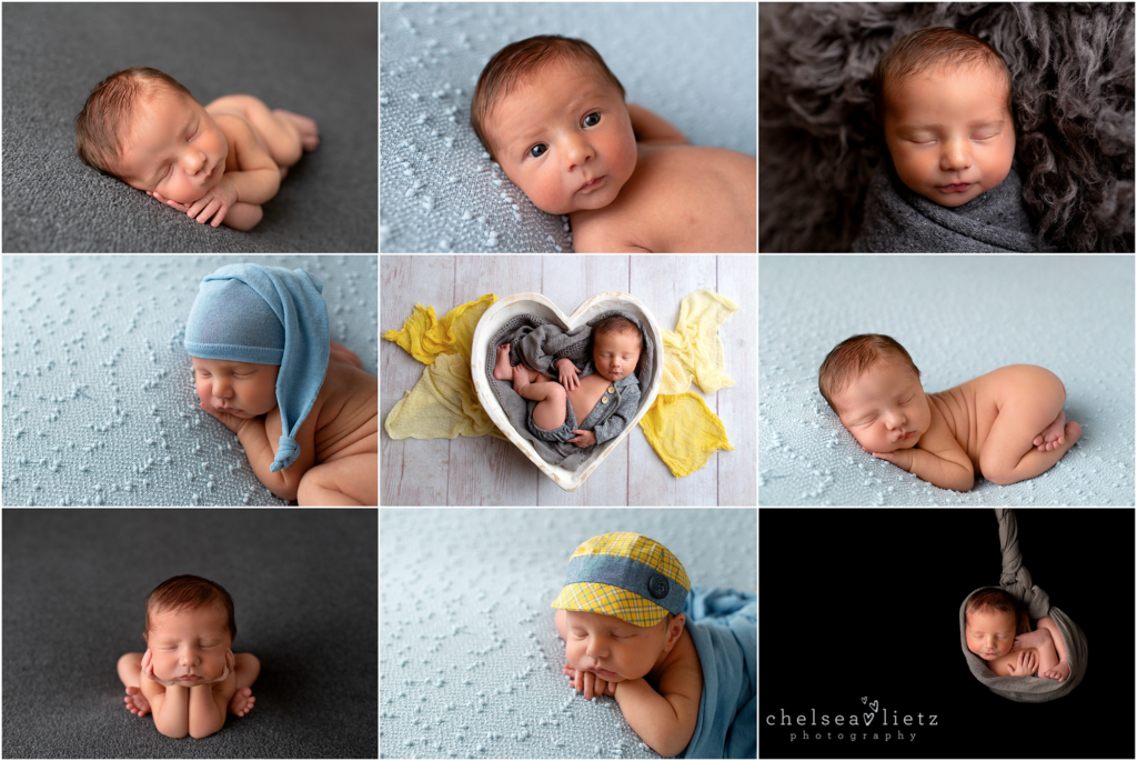 newborn photos in Bulverde | Chelsea Lietz Photography