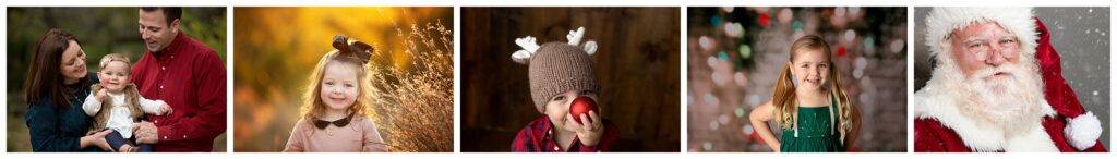 Fall & Holiday Minis | Chelsea Lietz Photography